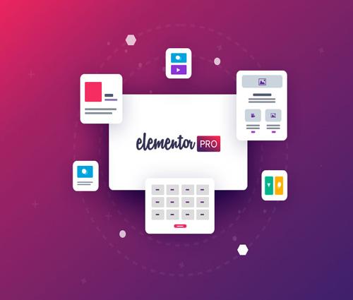elementor pro diseño wordpress ecuador