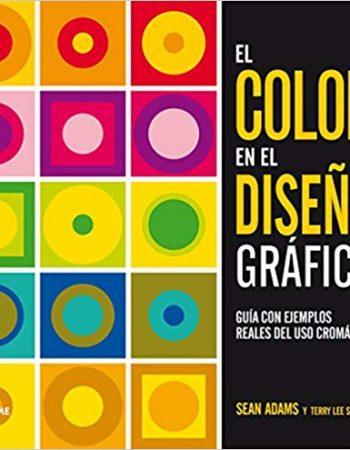 mejor libro color en el diseno grafico guia ejemplos espanol